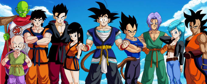 Will Dragon Ball Super Retcon The Events Of Gt Or Will The