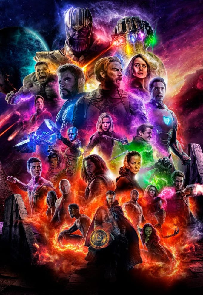 Avengers Endgame Theory Overlooked Details Geeks