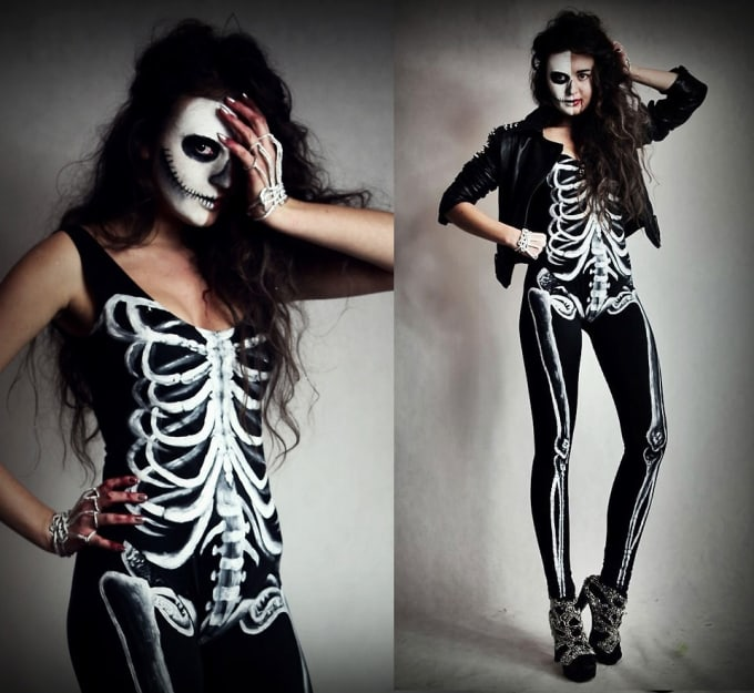 Diy Womens Halloween Costume Ideas.Diy Halloween Costumes For Women Lifehack