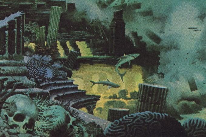 Atlantis Theories | Futurism