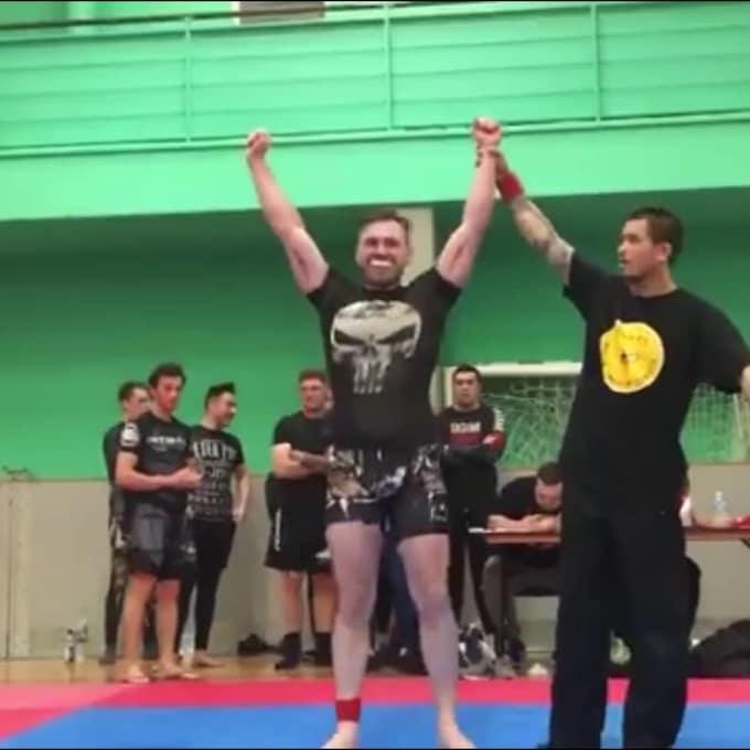 How Brazilian Jiu-Jitsu Saved My Life | Motivation