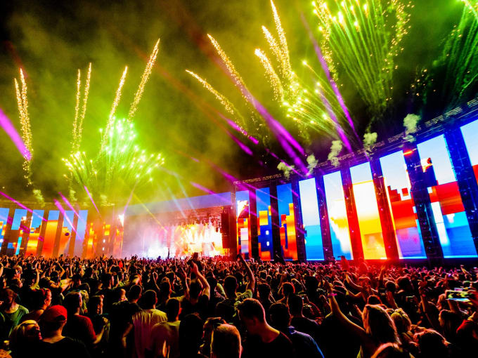 Top Music Festivals in Europe | Beat