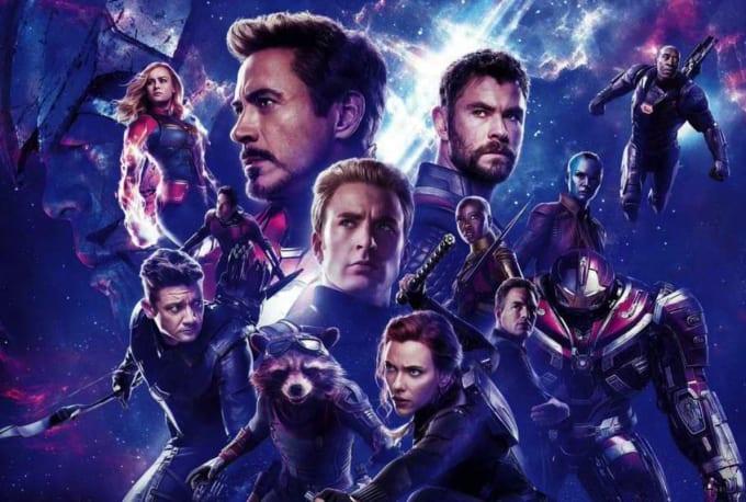 b9c90b3d8f8 Avengers  Endgame  Is a Perfect Conclusion