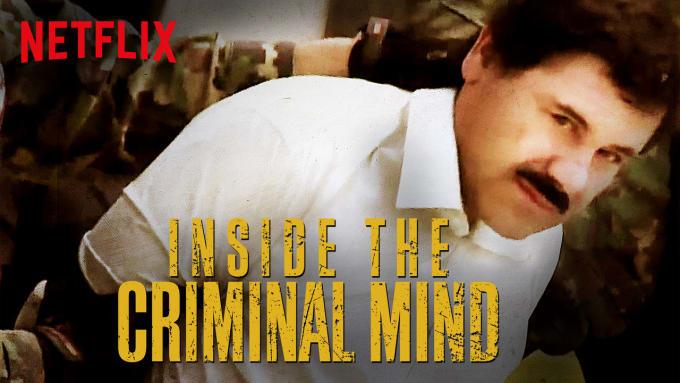 Inside the Criminal Mind' | Geeks