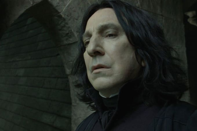 The 10 Most Disturbingly Adult Plot Elements in the 'Harry