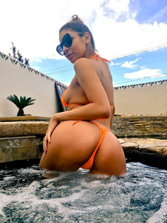 The hottest curvy pornstars