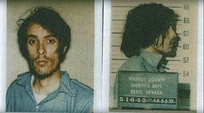 Richard Chase: The Vampire of Sacramento | Criminal