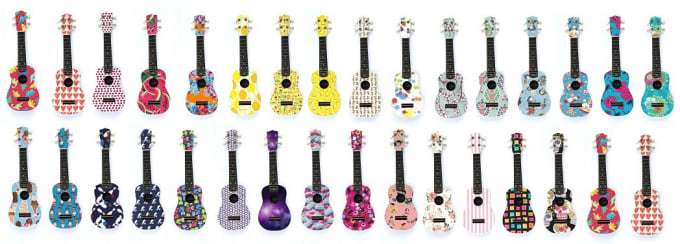 Why You Should Learn to Play the Ukulele    | Beat