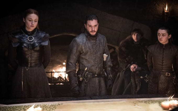 'Game Of Thrones' Season 8: Clues That Tell Who Will Die At The Battle Of Winterfell In Episode 3