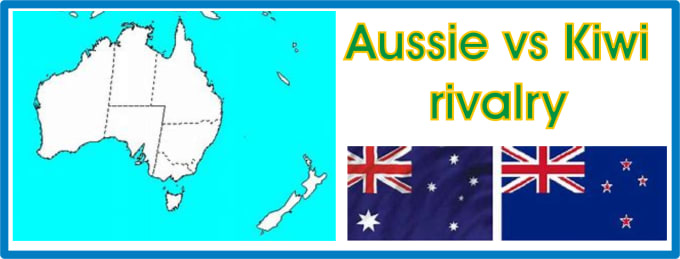 Map Of Australia Joke.Aussie And Kiwi Rivalry The Swamp