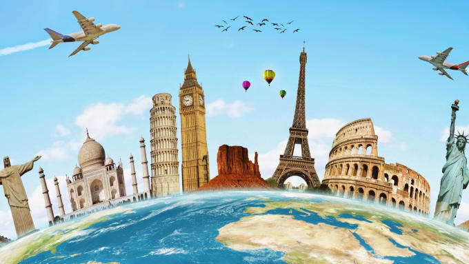 Are You Thinking About Traveling But Not So Sure Where To Go Well Do Worry Here Is A List Of Places Must Visit Before Die
