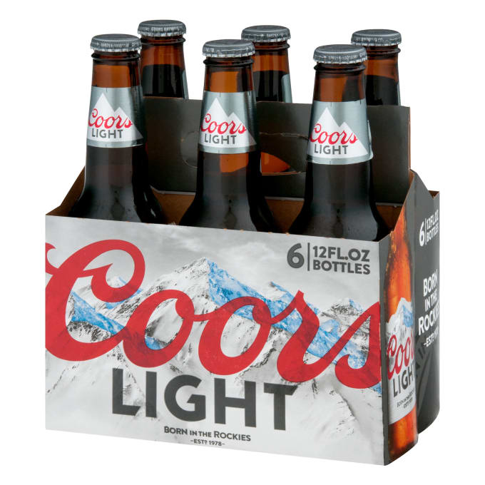 Coorsu0027 Coors Light Is One Of The Best Lowest Calorie Light Beers Ever.  Among An All Time Favorite, People In General Find Coorsu0027 Beers To Be  Amazing.