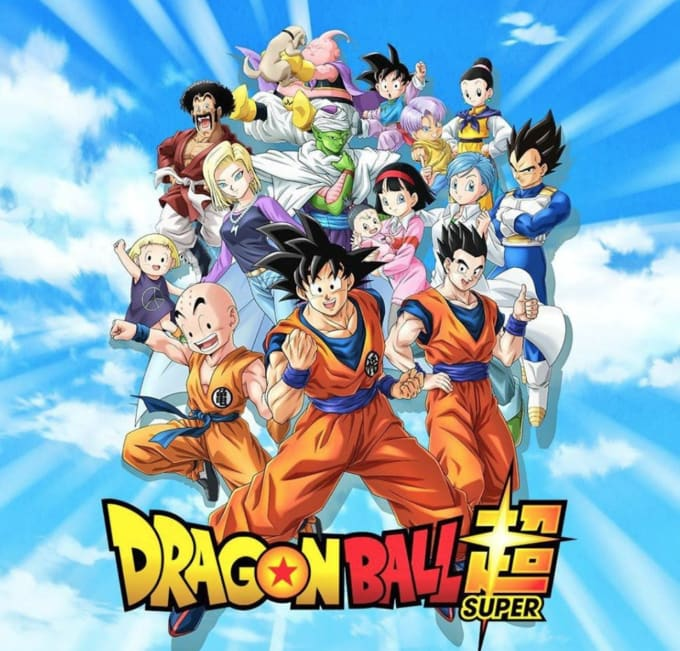Dragon Ball Broly Full Movie: [WATCH] Dragon Ball Super: Broly [2018] .Online Movie-Full