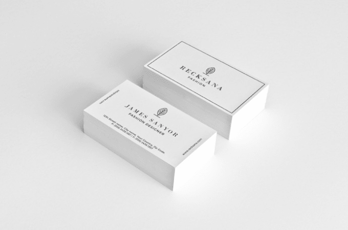 10 best business card services designs journal first we will go over five of the most common and most successful business card designs to choose from before we get into the best business card services colourmoves