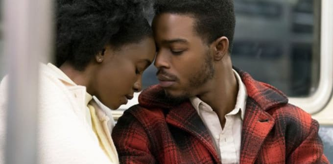 If Beale Street Could Talk Movie Review Trust Love All The Way Geeks