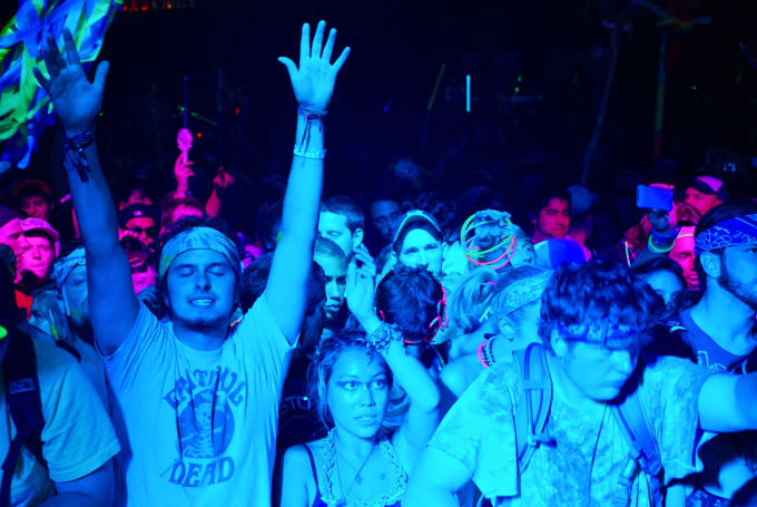 Raves Near Me >> Things You Should Know Before Your First Rave Beat