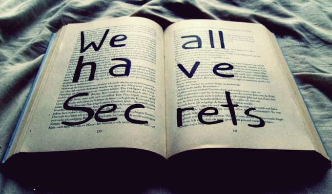 PDF Secrets