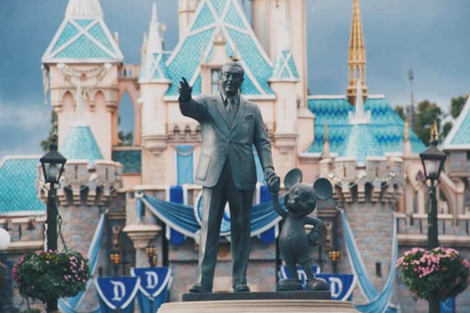 Disney's Folly: The Profound Importance of 'Snow White' | Geeks