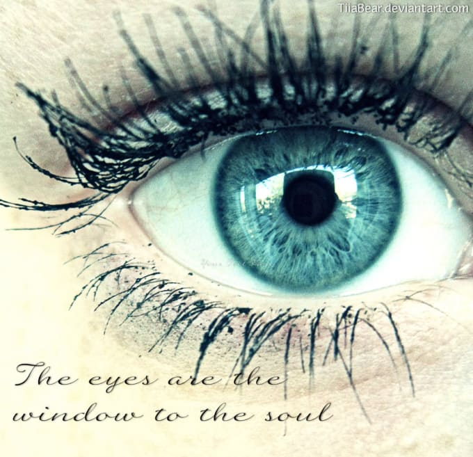 Behind The Eyes Poets