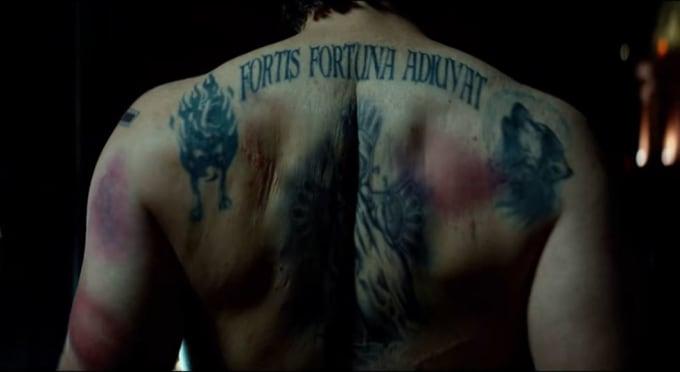 Tatuajes De John Wick: How To Build John Wick In The 'Pathfinder' RPG