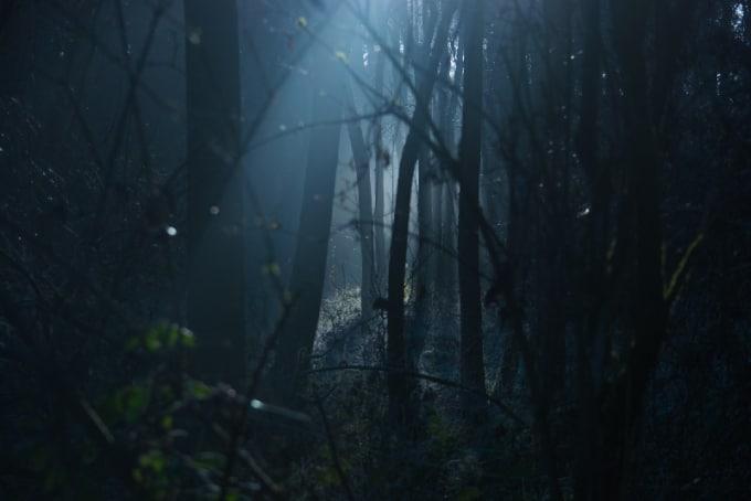 The Five Most Frightening Creepypasta Stories   Horror