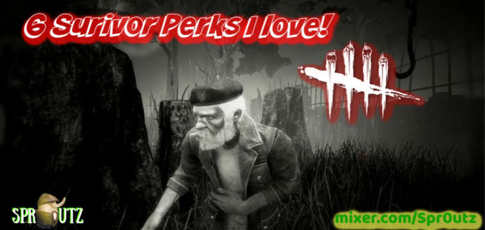 6 Perks in 'Dead by Daylight' I Love! | Gamers