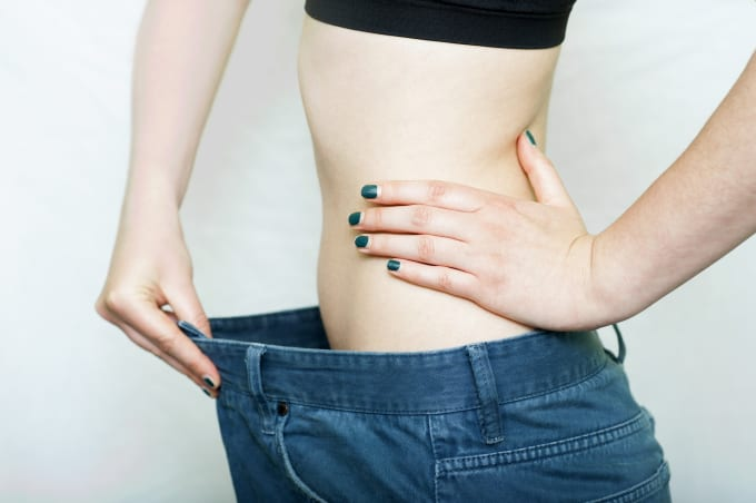 The best way to start losing weight