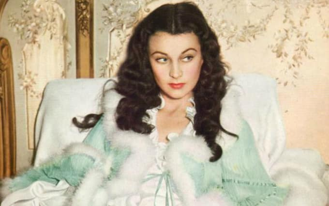 Gallantry and Gumption: Scarlett O'Hara | Viva