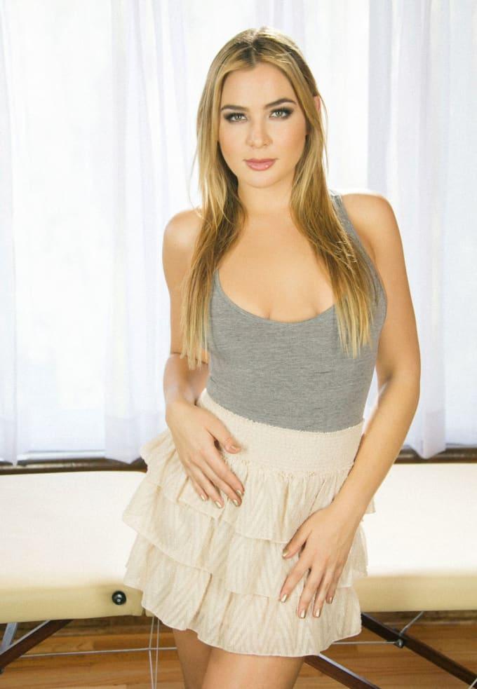 Katy young porn