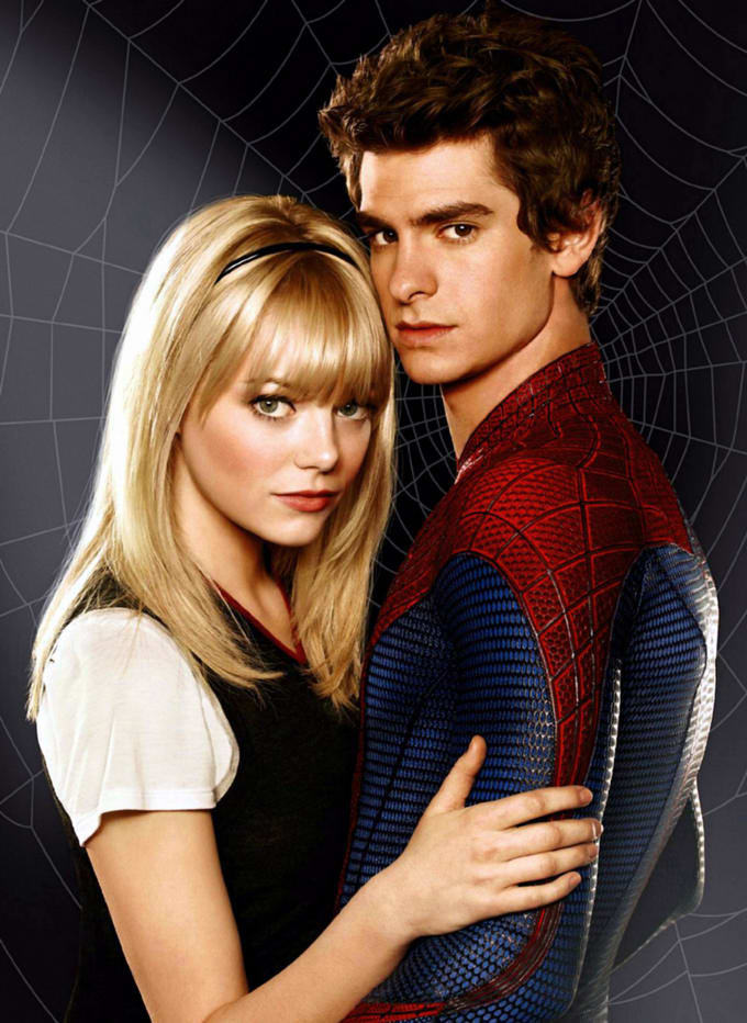 Tobey Maguire vs  Andrew Garfield as Spider-Man | Geeks