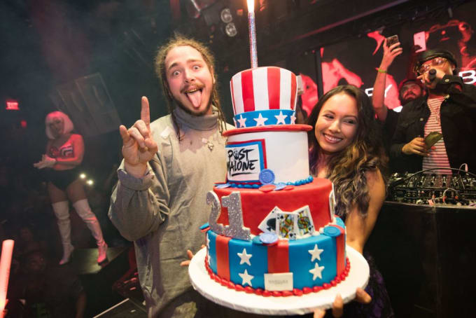 18 Facts Every Post Malone Fan Should Know!   Beat