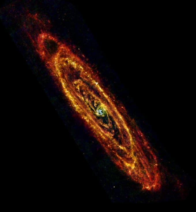 Star Formation on Filaments in RCW106