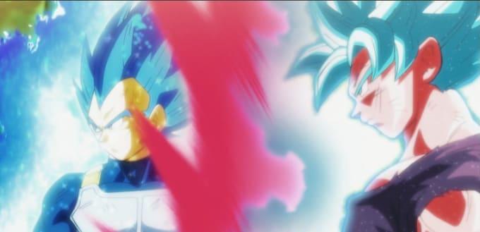 'Dragon Ball Super': Migatte Blue Vegeta Explained!! | Geeks