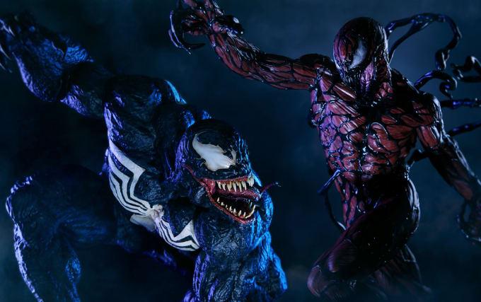 Venom 2 Maximum Carnage Geeks