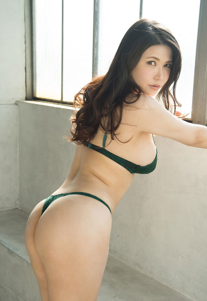 hot japanese porn star
