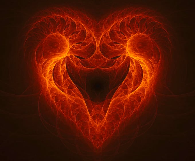 How Your Twin Flame Journey Affects Your Venus Sign | Futurism