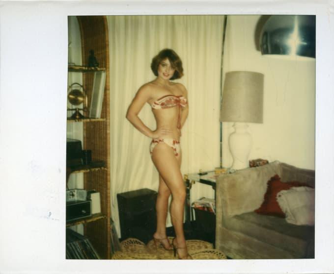 AMY: Sheila kennedy nude