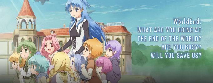 15 Best Anime On Funimation Geeks