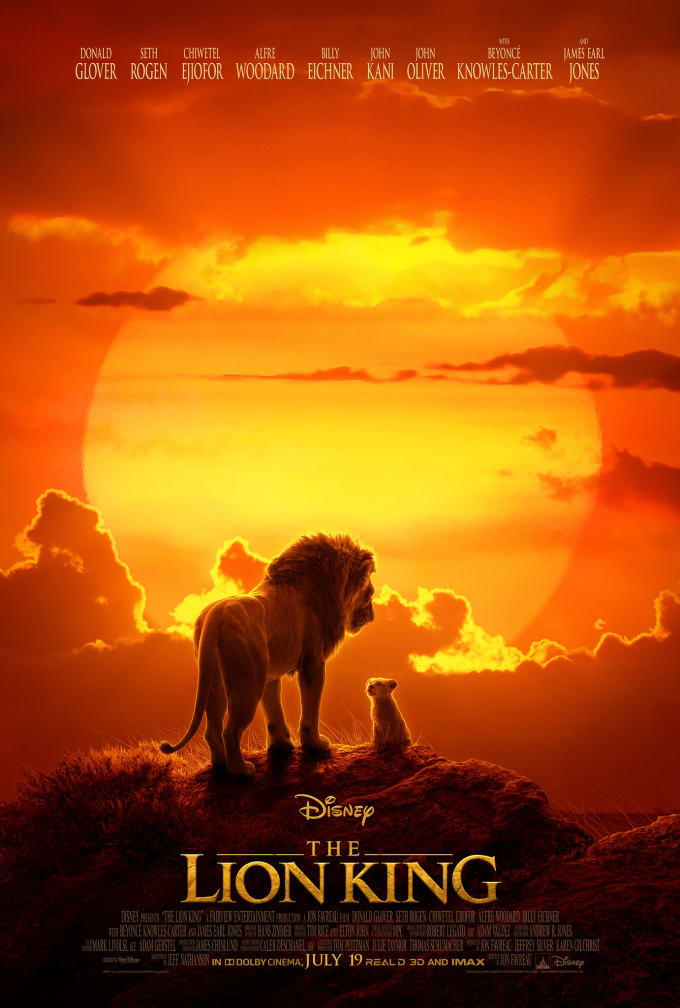 'The Lion King': Far From Disney's Crowing Achievement