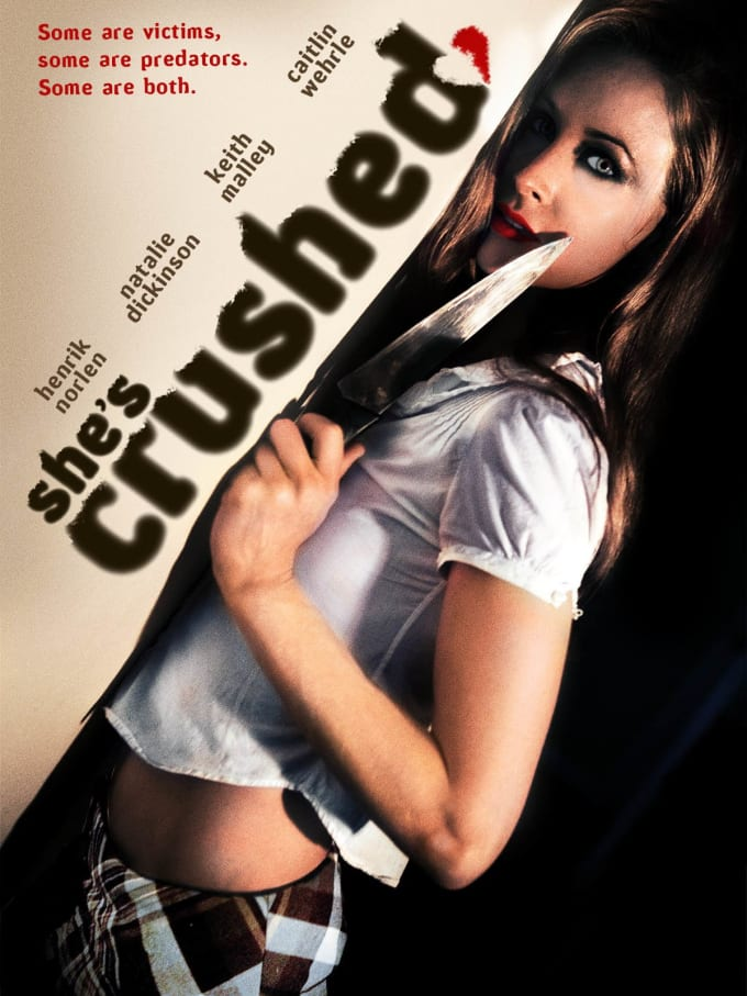 Film Review: 'She's Crushed'