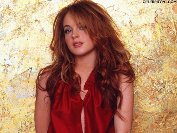 44130653 Why Are You Ranking: Best Ways That Lindsay Lohan Is the Metaphor ...