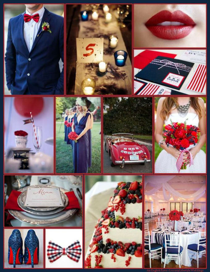 Wedding Color Schemes for Every Season   Marriage