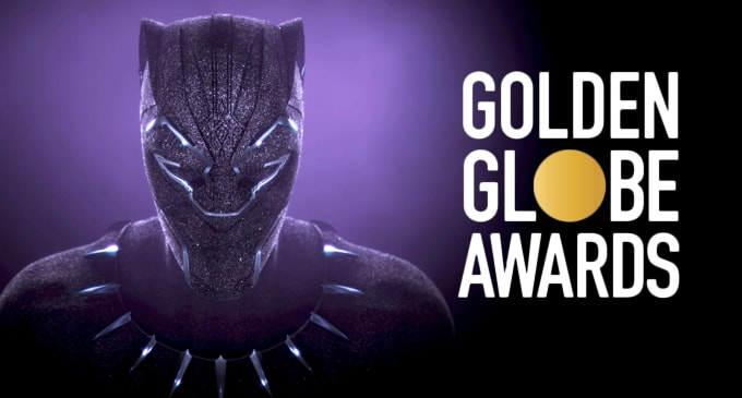Black Panther Nominated For Best Motion Picture At The Golden