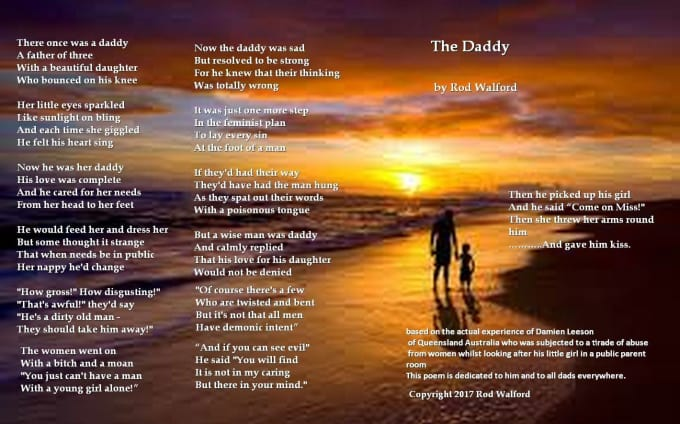 The Daddy | Poets
