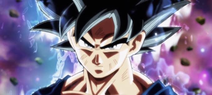 Dragon Ball Super Ultra Instinct Heat Explained Geeks