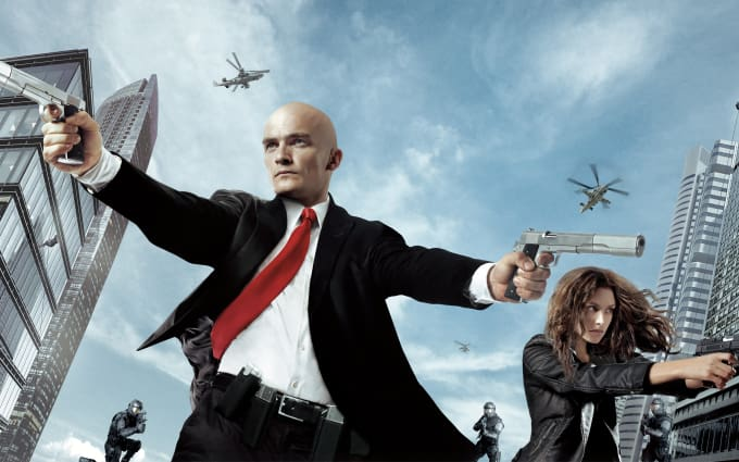 Agent 47 Is Coming to Hulu Thanks to 'John Wick' Creator
