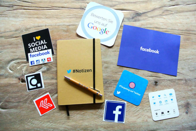 How Small Startups Can Use Social Media | 01