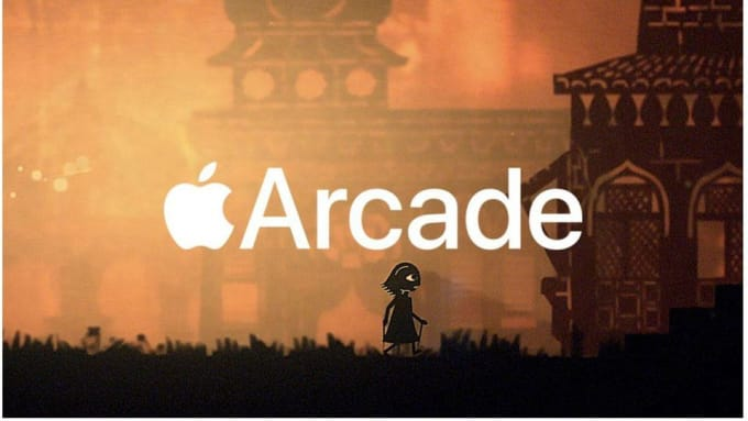 Image result for Apple Arcade