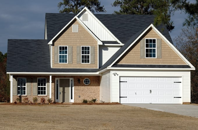 How To Find The Right Garage Door For Your Home Lifehack