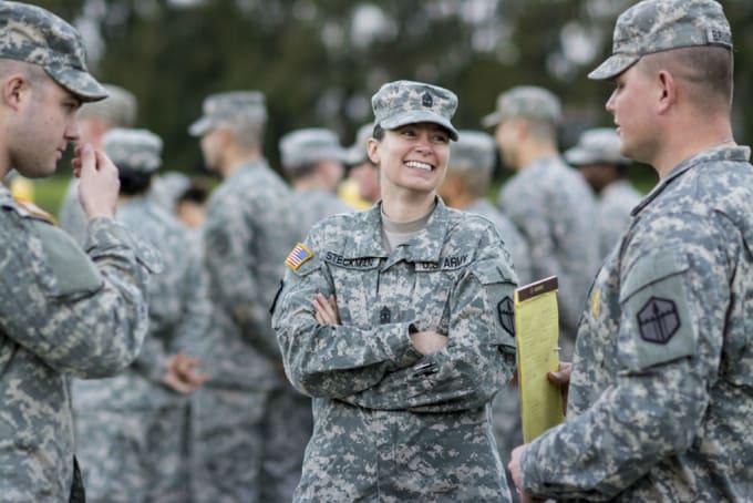 meet army guys